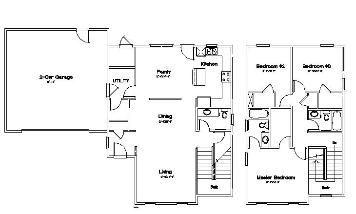 Mountain Home Air Force Base Home Base Housing Floor