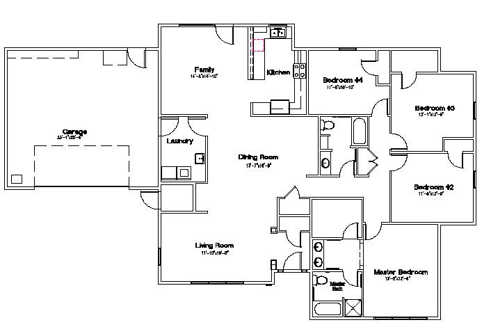 Goan House Designs And Floor Plans: Mountain Home Air Force Base > Home > Base Housing > Floor