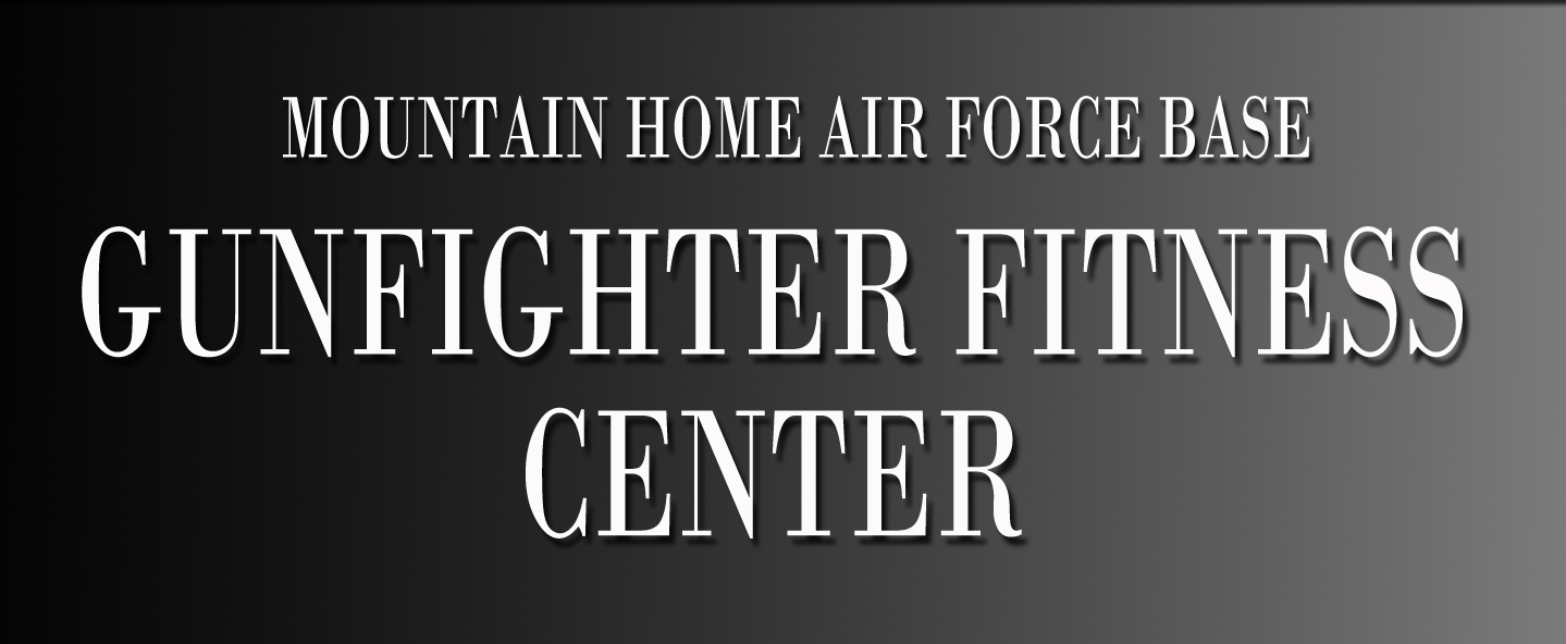 Gunfighter Fitness Center