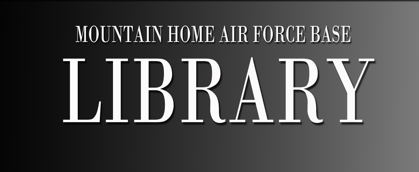 Mountain Home AFB Library