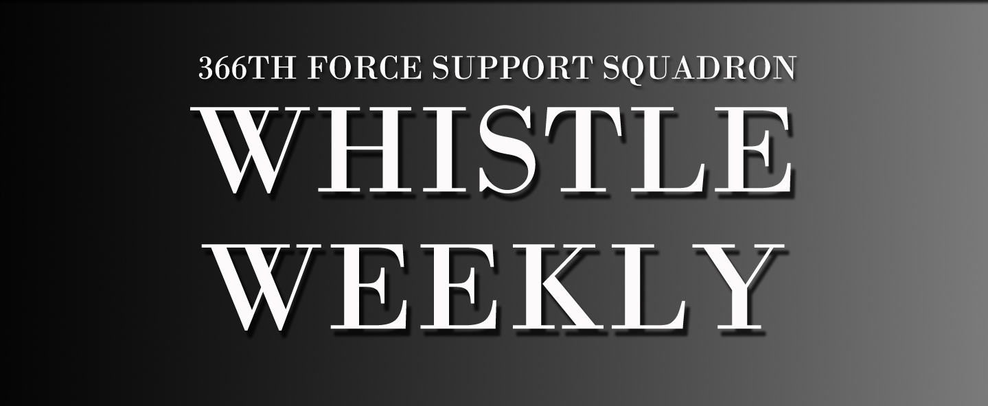 Whistle Weekly